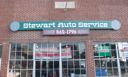 Stewart auto service inc springfield mo your automotive repair stewart auto service inc solutioingenieria Images